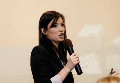 Upson Lecture Series Presents: Rachel Ramsey Cruze