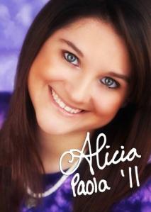 Alicia Hampton Pic